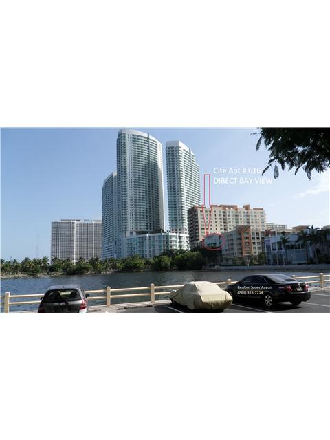 2000 N Bayshore Dr # PH616, Miami, FL 33137