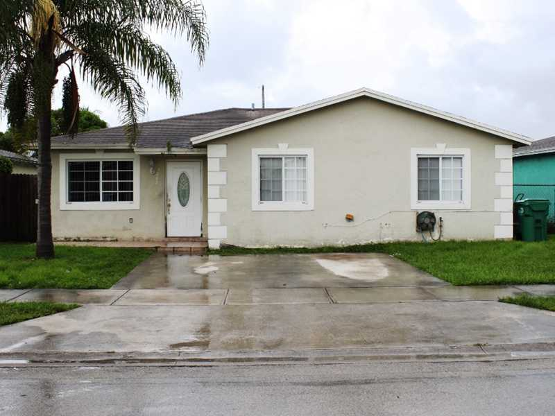 3809 Nw 202nd St, Opa-Locka, FL 33055