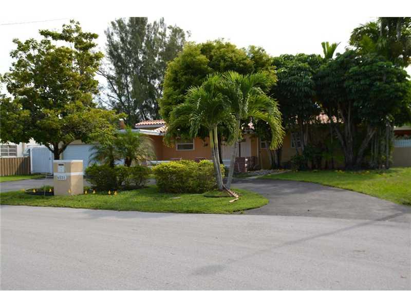6531 SW 65th Ave, South Miami, FL 33143