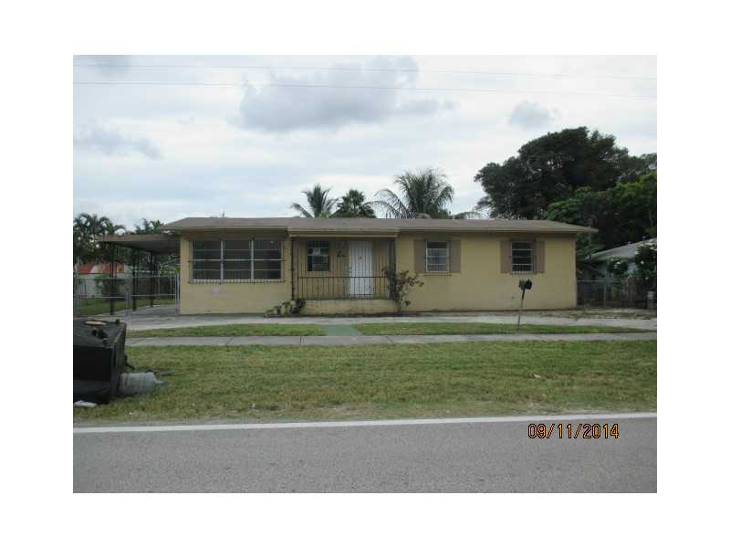 1812 Nw 111th St, Miami, FL 33167