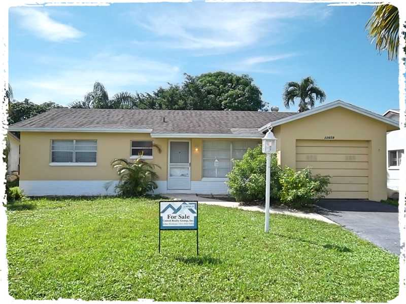 22659 Sw 65th Ave, Boca Raton, FL 33428