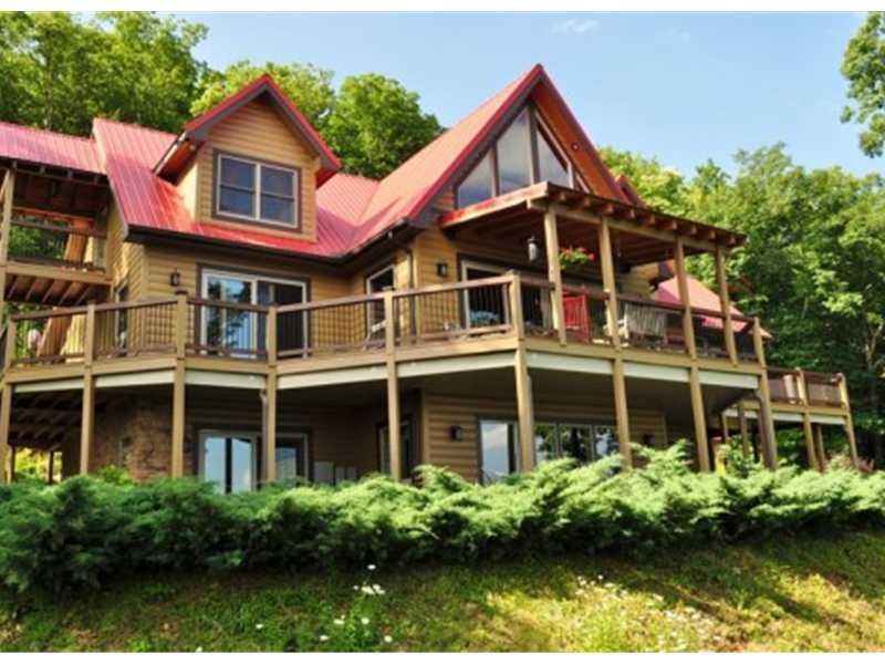 Real Estate for Sale, ListingId: 32144017, Chatsworth,GA30705