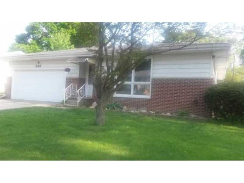 Real Estate for Sale, ListingId: 32144018, Decatur,IL62526
