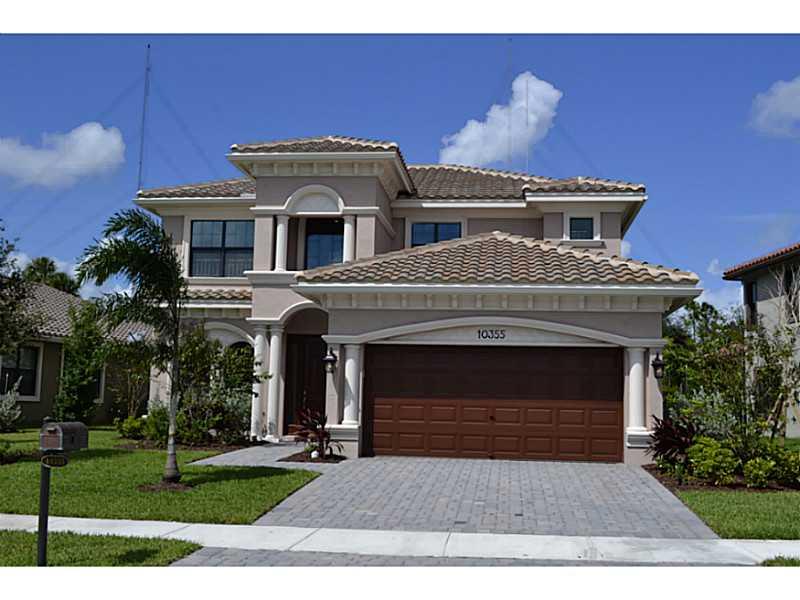 10355 Cameilla St, Parkland, FL 33076
