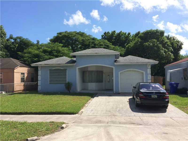 836 NW 64th St, Miami, FL 33150