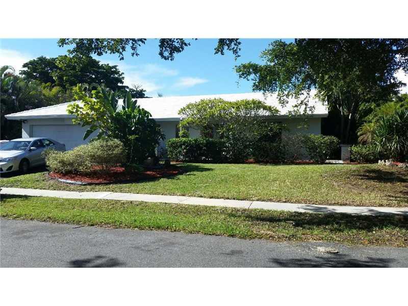 9201 Nw 14th Ct, Plantation, FL 33322
