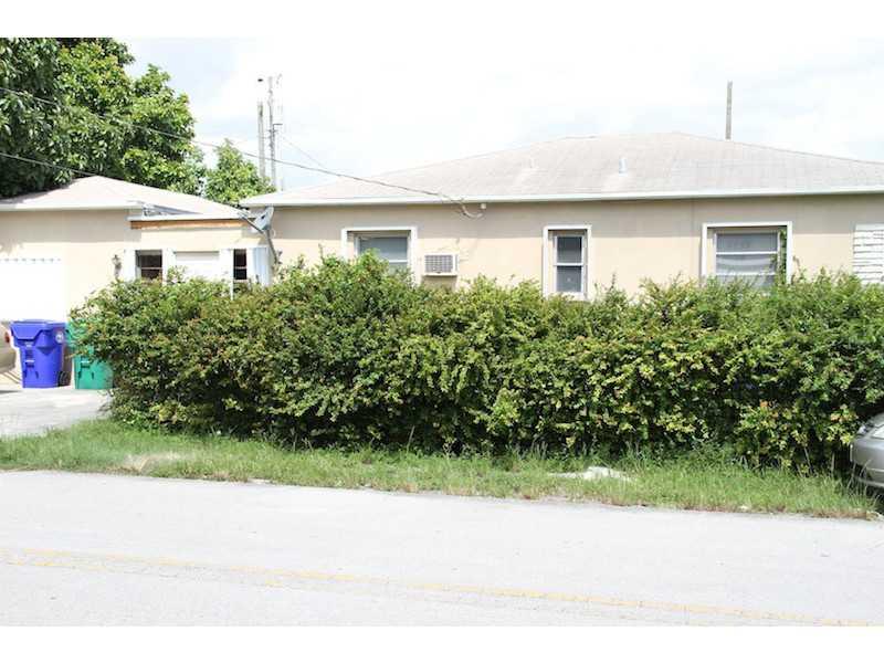 600 NW 34th Ave, Miami, FL 33125