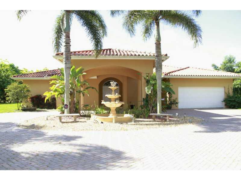 18450 Sw 122nd St, Miami, FL 33196