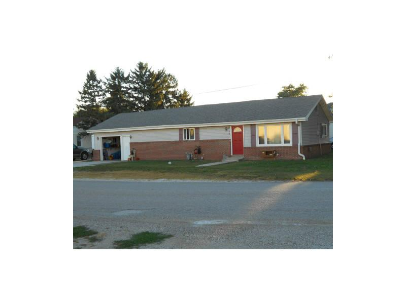 Real Estate for Sale, ListingId: 32143827, Arthur,IL61911