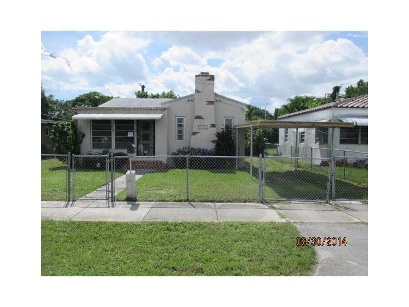 1772 Nw 47th St, Miami, FL 33142