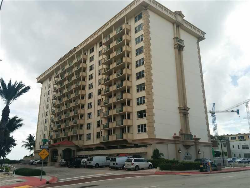 9195 Collins Ave # 413, Miami Beach, FL 33154