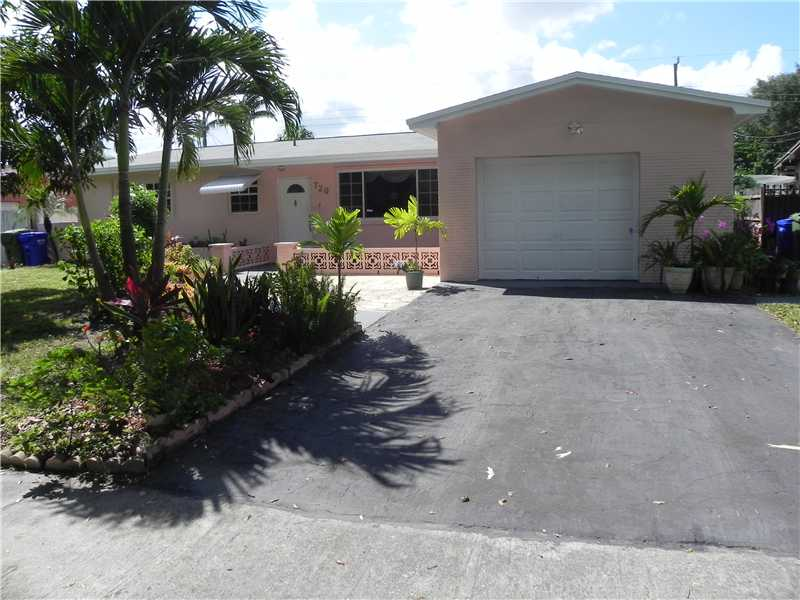 720 NW 76th Ave, Pembroke Pines, FL 33024