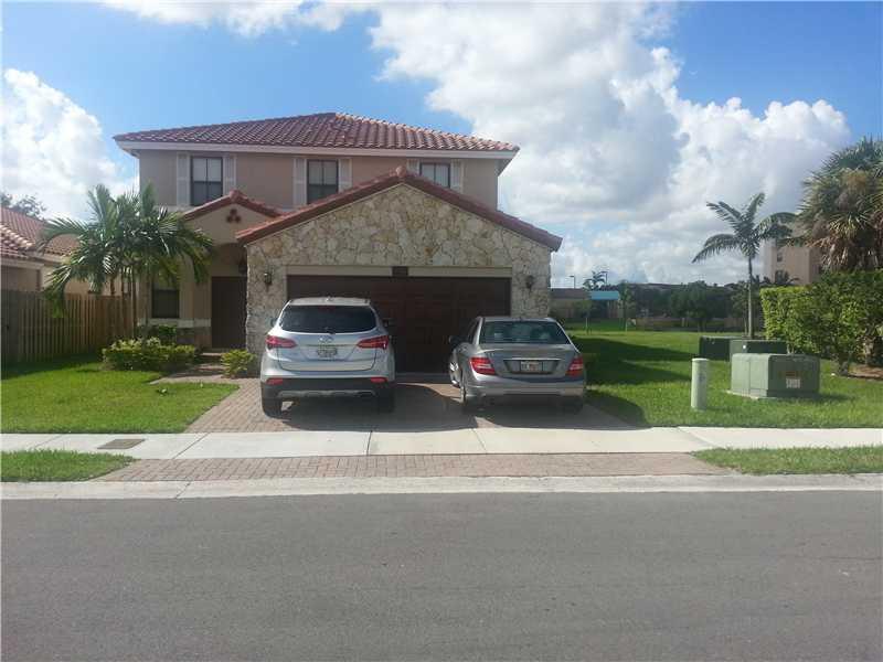 Rental Homes for Rent, ListingId:30241597, location: 9980 NW 10 ST Miami 33172