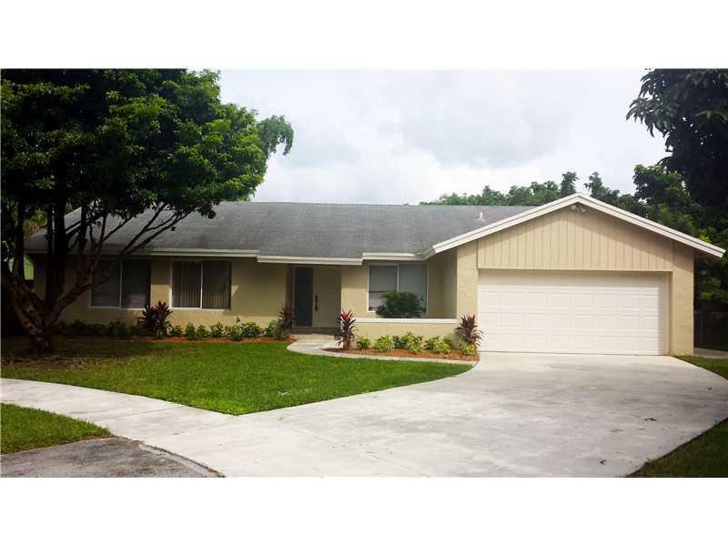 9315 SW 170th Ln, Village Of Palmetto Bay, FL 33157