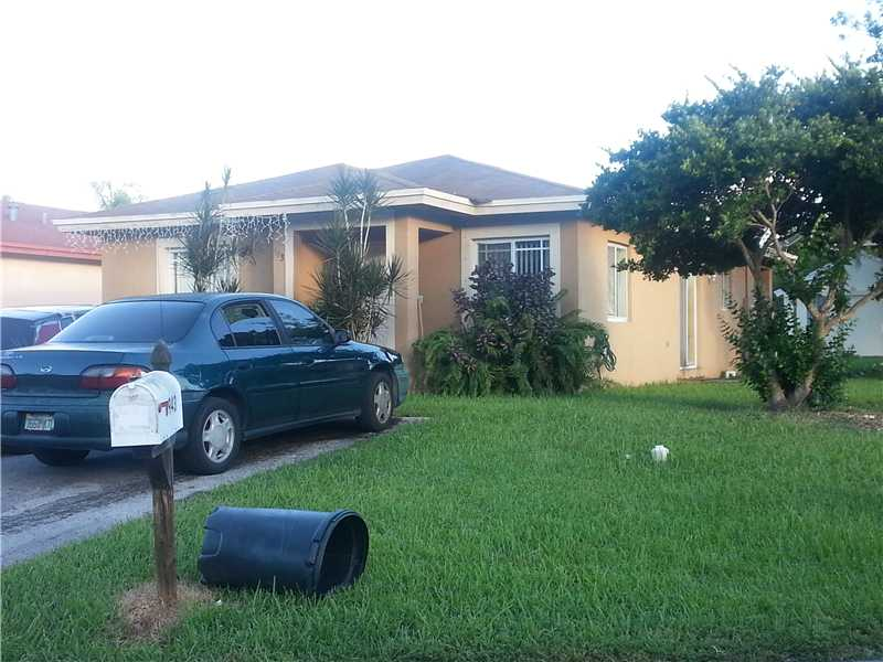 943 Sw 9th Ct, Florida City, FL 33034