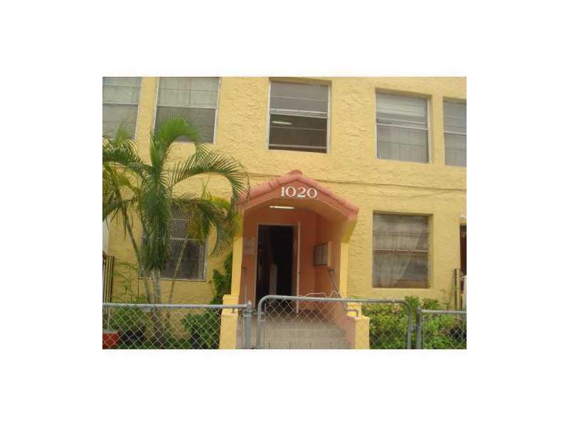 1020 SW 2nd St, Miami, FL 33130