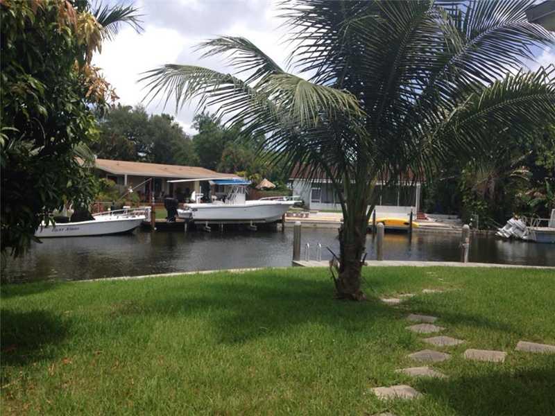 970 Nautilus Isle, Dania, FL 33004