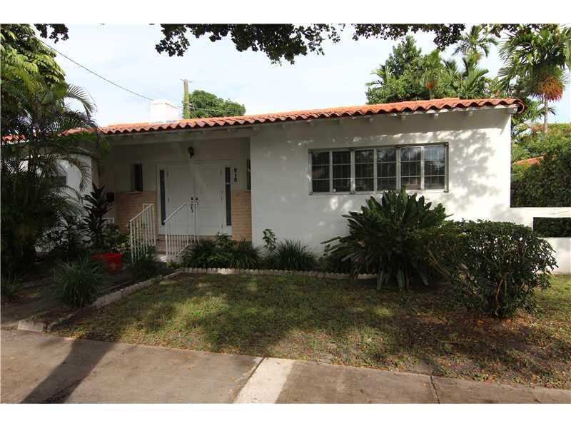 815 Cortez St, Coral Gables, FL 33134