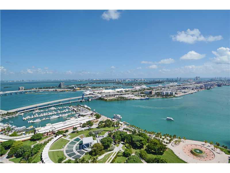 50 Biscayne Bl # 4706, Miami, FL 33132