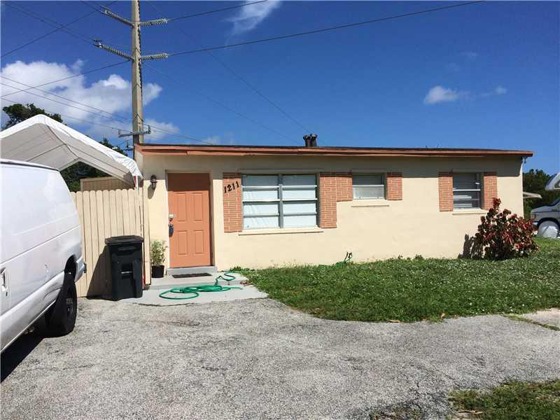 1211 Ne 32nd St, Pompano Beach, FL 33064