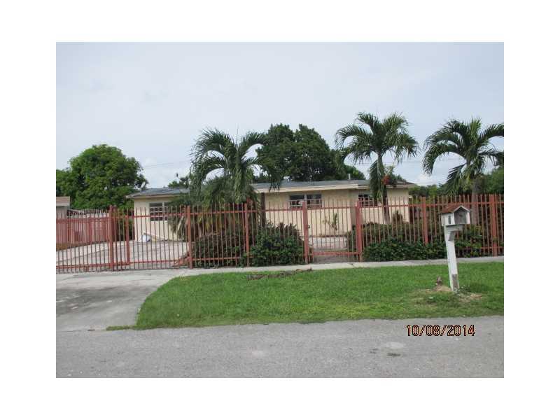11341 Sw 186th St, Miami, FL 33157