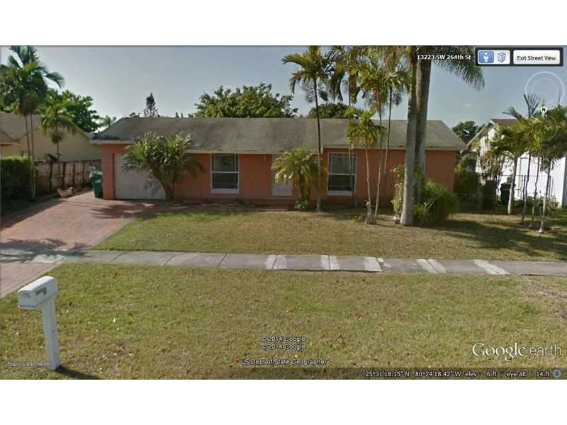 13220 Sw 264th St, Homestead, FL 33032
