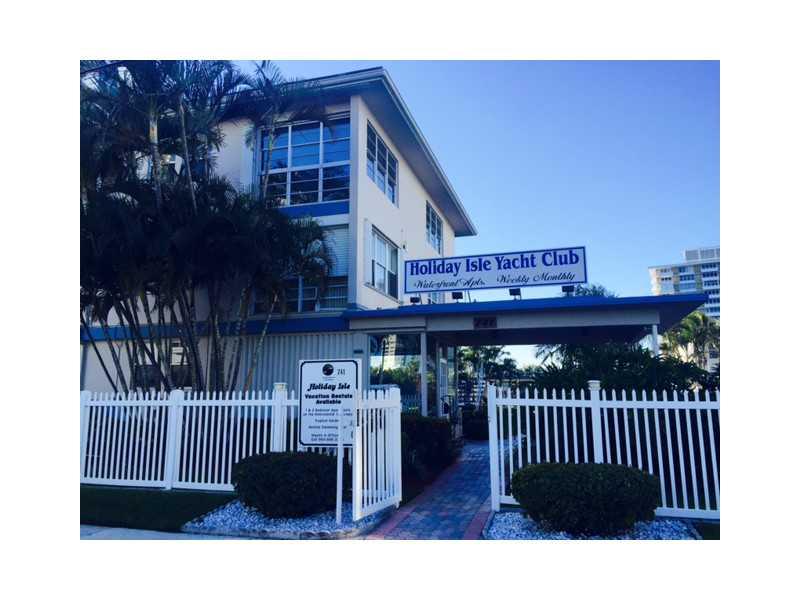 741 Bayshore Dr # 22s, Fort Lauderdale, FL 33304