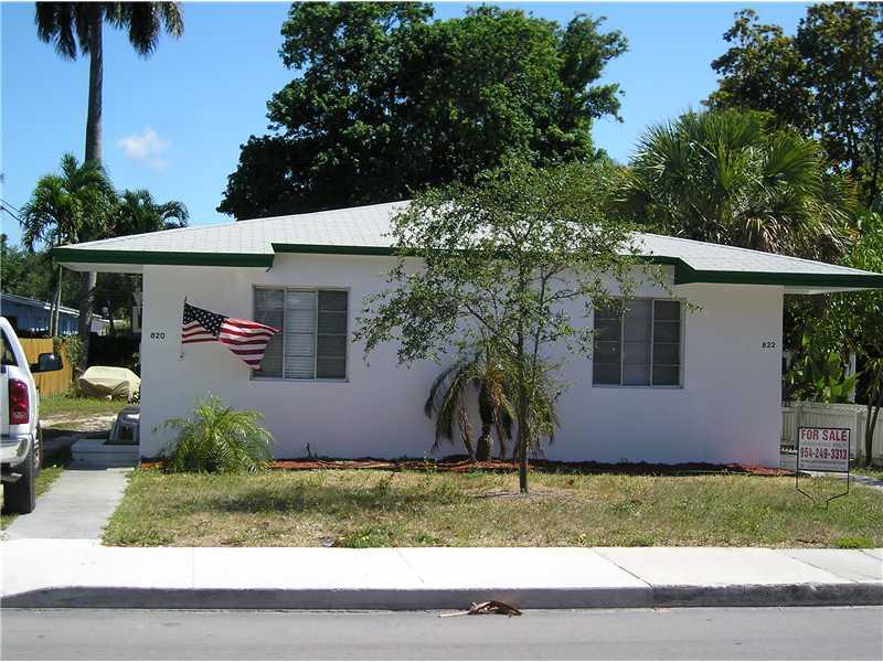 820 W Las Olas # Bl, Fort Lauderdale, FL 33312