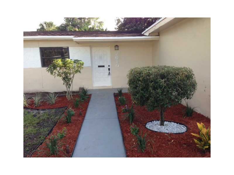 2610 Sw 19th St, Fort Lauderdale, FL 33312