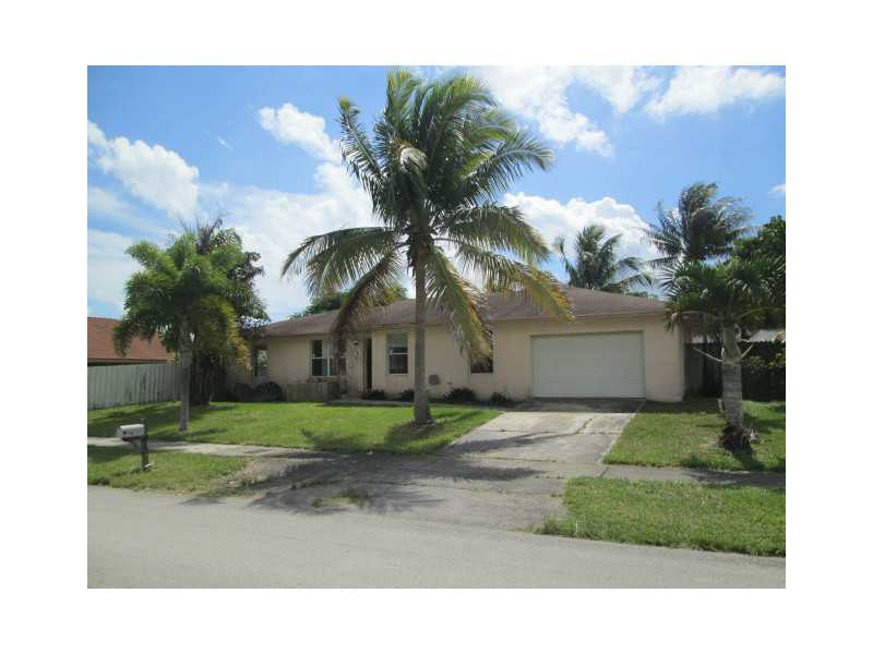 12304 SW 252nd Ter, Homestead, FL 33032