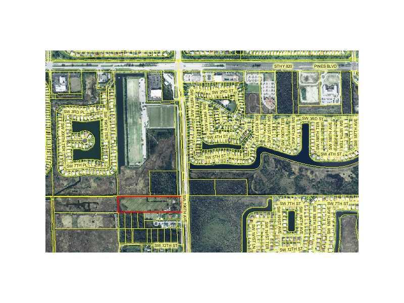 Real Estate for Sale, ListingId: 30367190, Pembroke Pines,FL33029