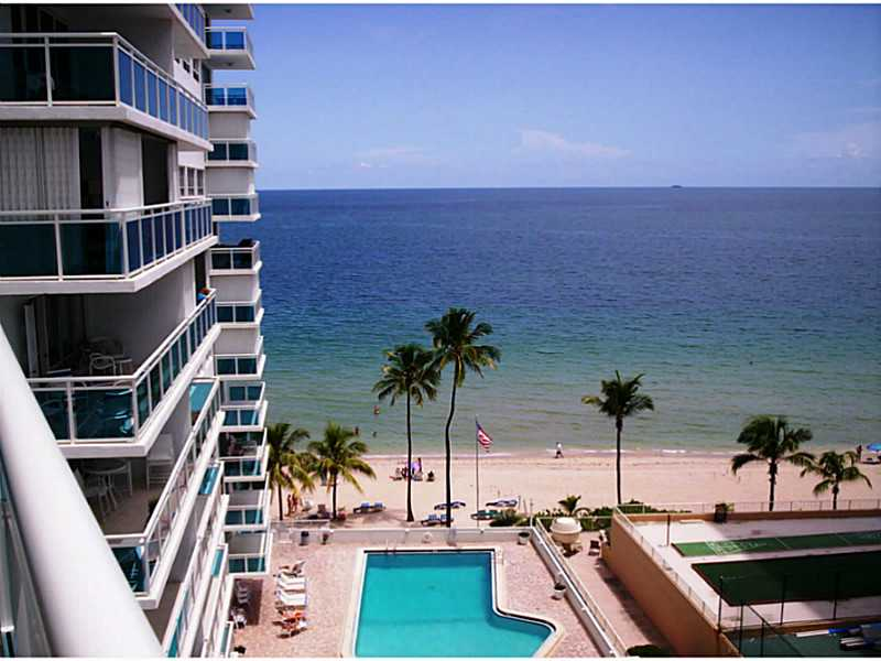 3430 Galt Ocean Dr # 910, Fort Lauderdale, FL 33308