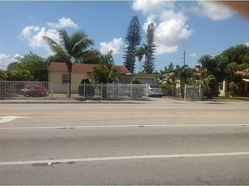 424 Nw 103rd St, Miami, FL 33150