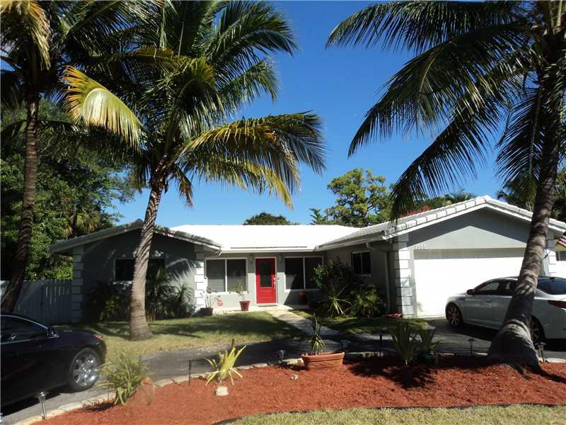 1555 Ne 35th St, Fort Lauderdale, FL 33334