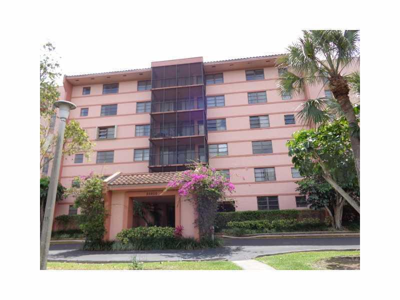 20840 San Simeon Way # 109, North Miami Beach, FL 33179