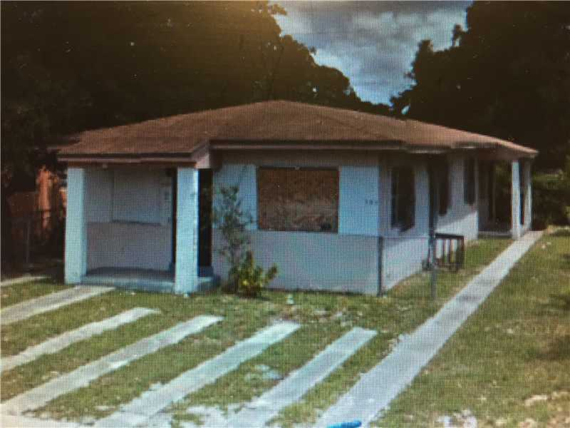 595 Nw 65th St, Miami, FL 33150