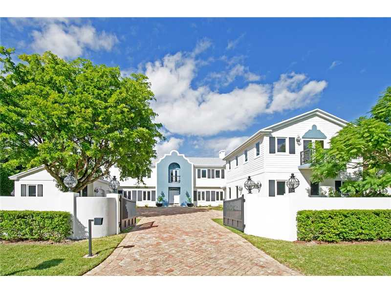 Single Family Home for Sale, ListingId:30464449, location: 9 HARBORAGE ISLE DR Ft Lauderdale 33316
