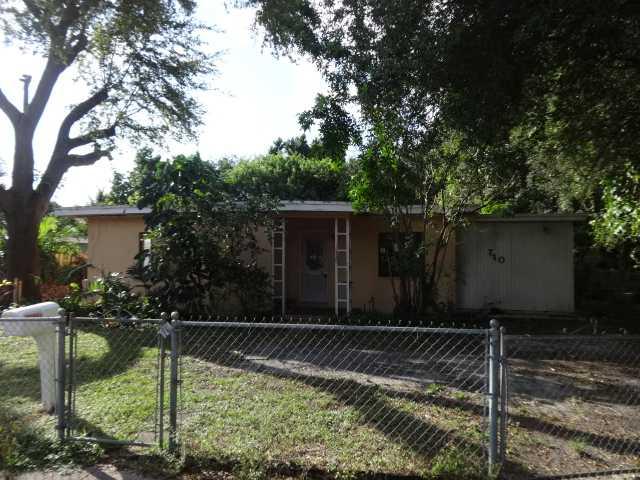 710 Ne 141st St, Miami, FL 33161