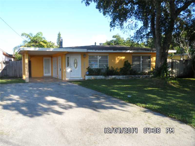3650 Nw 18th Ave, Oakland Park, FL 33309