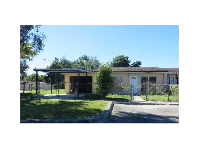 21372 Nw 40th Circle Ct, Miami Gardens, FL 33055