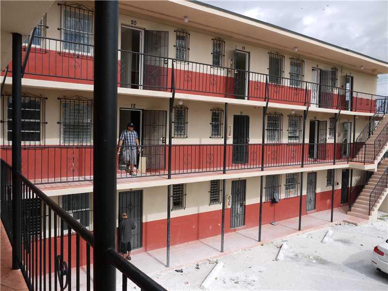 Rental Homes for Rent, ListingId:30496227, location: 6020 Northwest 13 AV Miami 33142