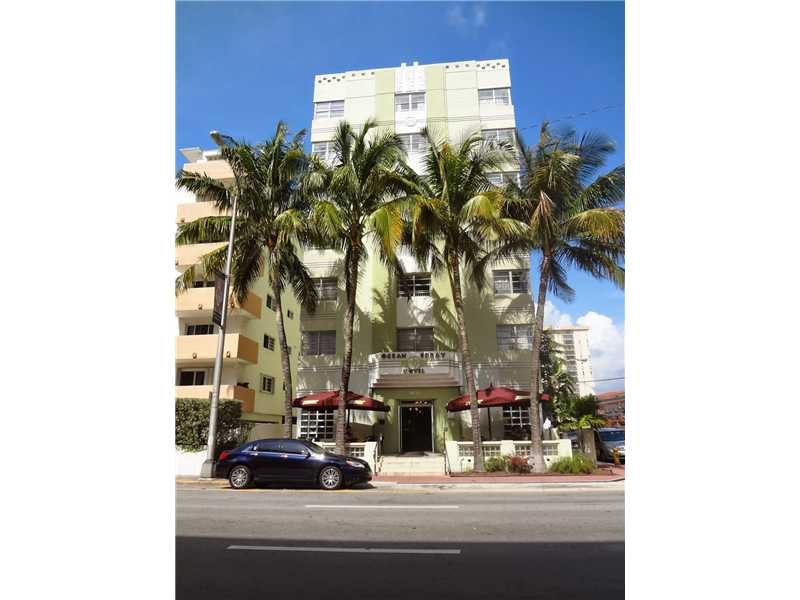 Photo of 4130  COLLINS AV  Miami  FL