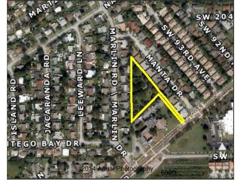 20650 Old Cutler Rd, Cutler Bay, FL 33189
