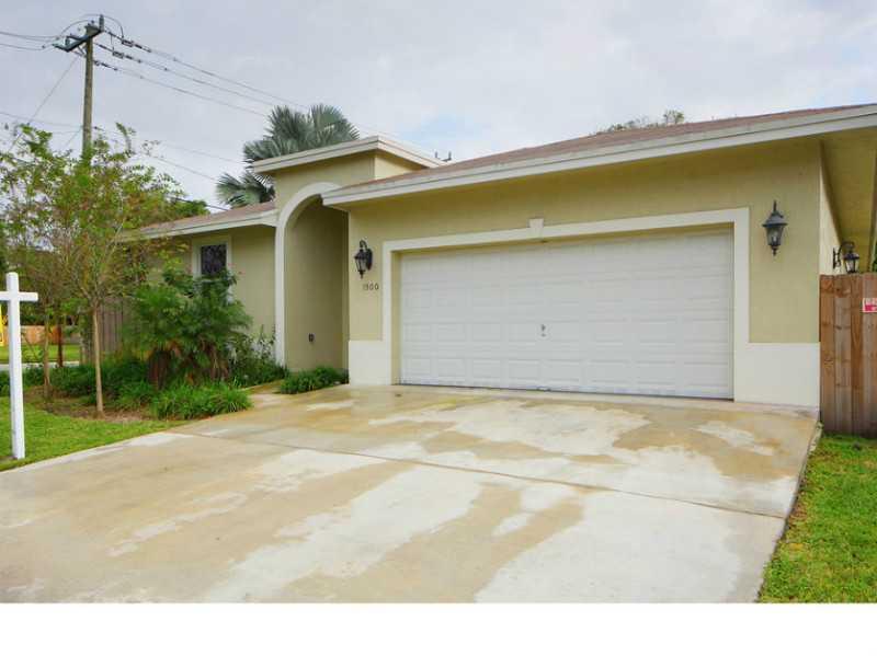 1500 SW 20th St, Fort Lauderdale, FL 33315