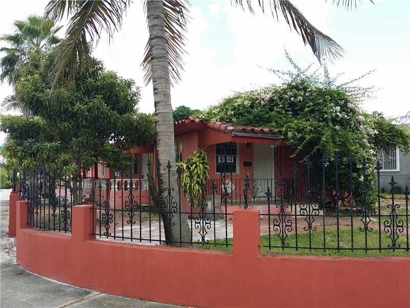 3320 NW 13th St, Miami, FL 33125