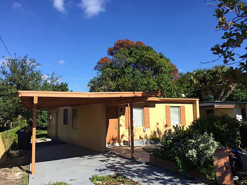 1677 Lauderdale Manor Dr, Ft Lauderdale, FL 33311