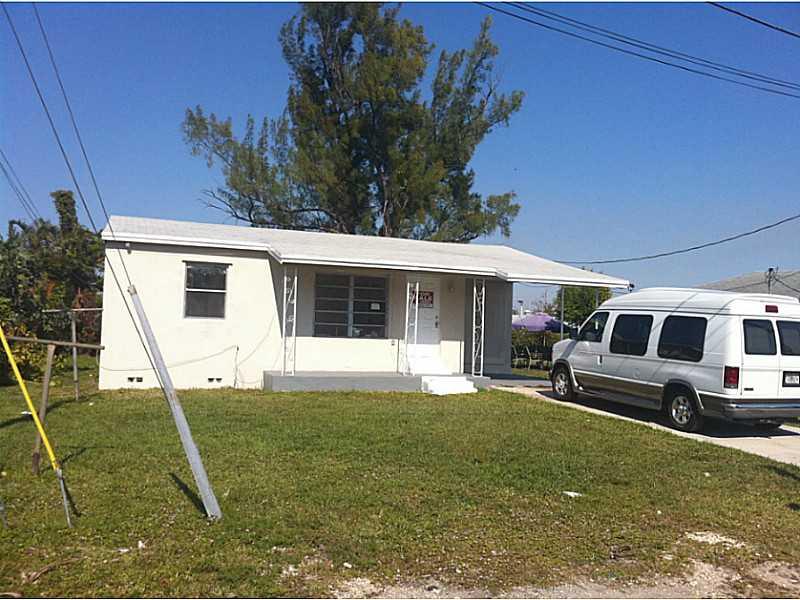 1521 NW 2nd St, Pompano Beach, FL 33069