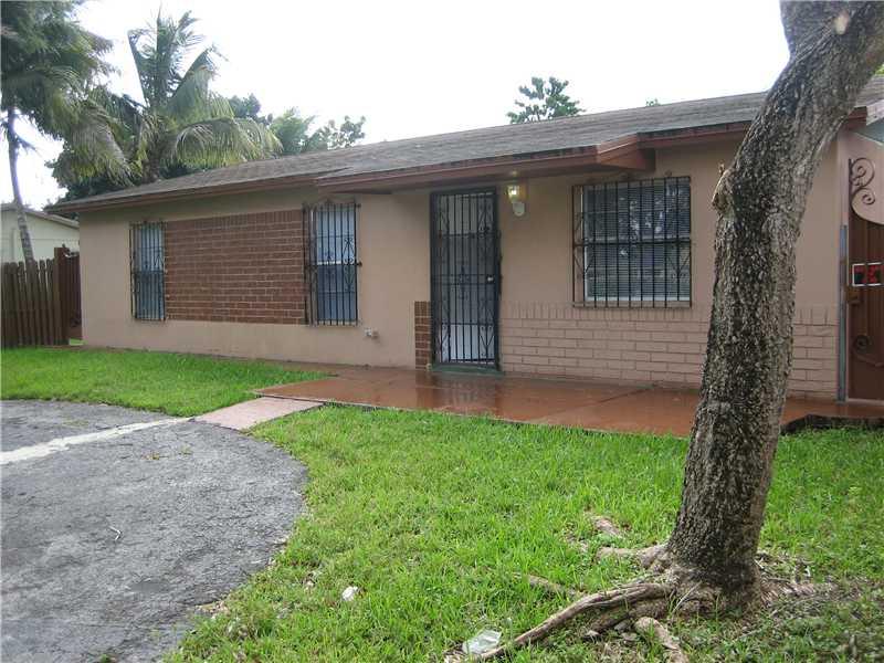 Rental Homes for Rent, ListingId:32411553, location: 15430 SW 304 ST Homestead 33033