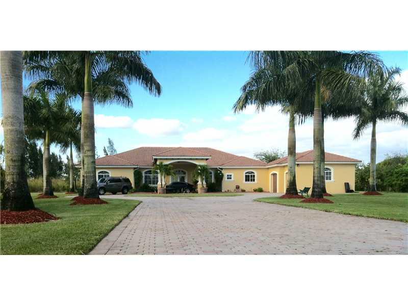 16351 Sw 184th St, Miami, FL 33187