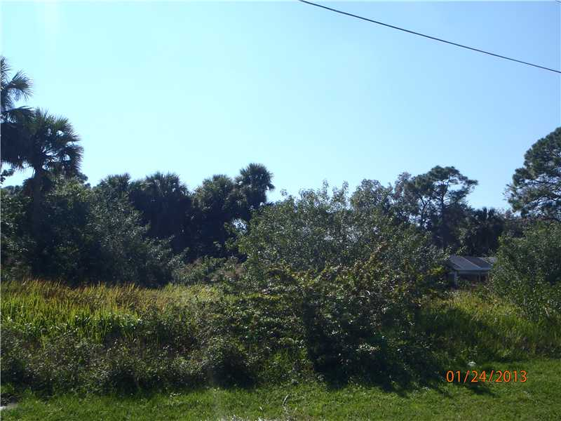 1334 Sw Ackard Ave, Port St Lucie, FL 34953